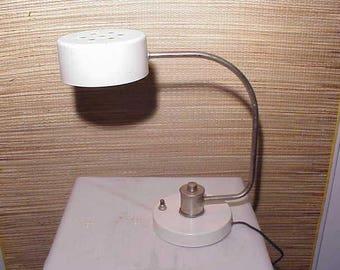 Vintage Mid-Century Modern Desk Lamp