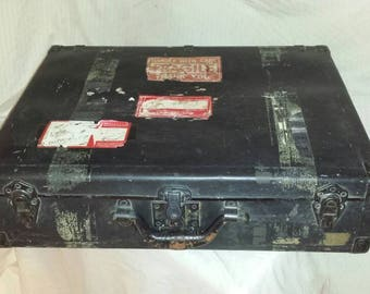 Fibre products manufacturing Co novelty salesman  sample case