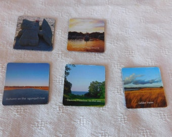 Coastal Maine Magnets