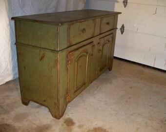 Lancaster Dresser