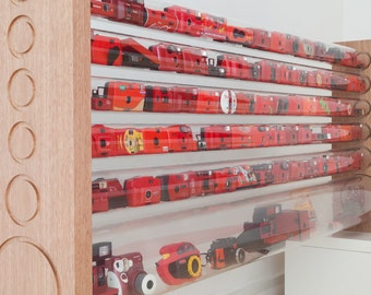 Tacky Red Camera Sculpture