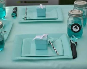 Breakfast at Tiffany Party Package