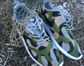 Camo Nike Roshes