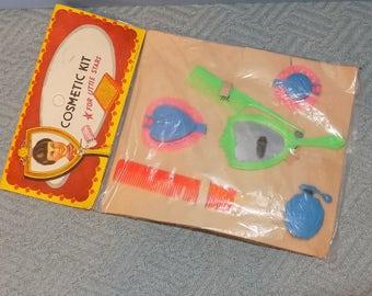 Cosmetic Kit For Little Stars