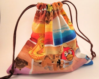 Angry Birds: Star Wars Dice Bag, Dungeons and Dragons, DnD