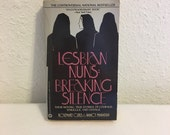 RESERVED         Lesbian Nuns: Breaking Silence Rosemary Curb & Nancy Manahan