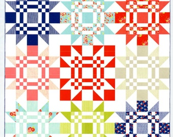Red Letter Day Pattern # 173