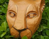 Young Simba headress