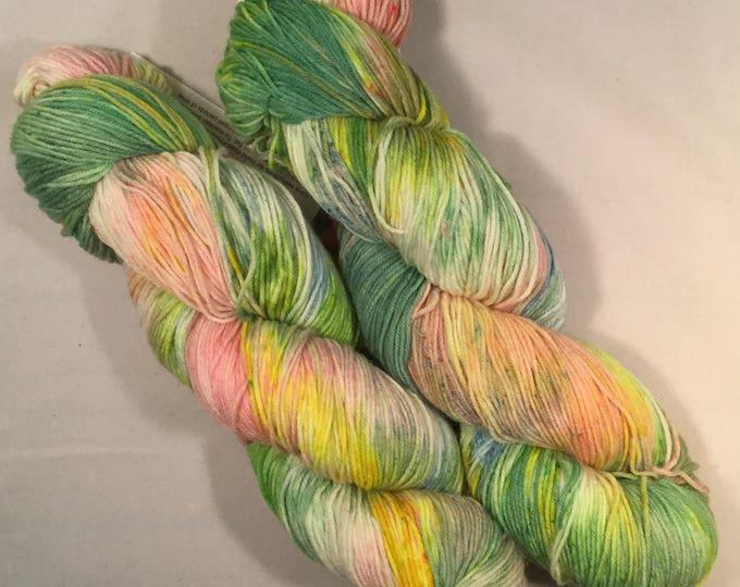 I C Spots - Suzy - Fingering / Sock Yarn