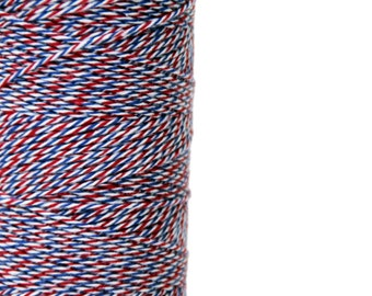 Airmail Cotton Baker Twine