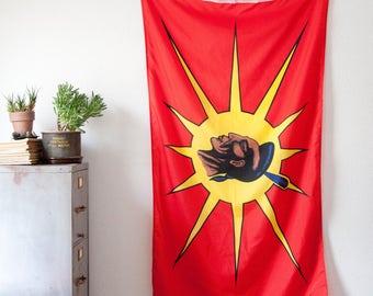 Vintage Warrior/Unity Flag