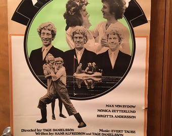 Movie Poster, Apple War