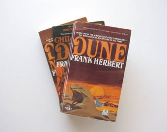 The Dune Collection - Frank Herbert