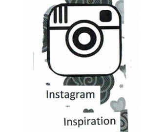 Creativity Zine: Instagram Inspiration
