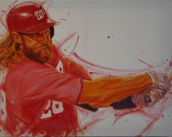 Jason Werth Original