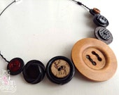 Necklace-to-buttons