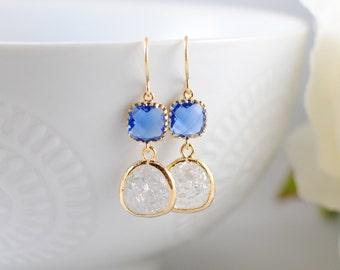 The Rena Earrings