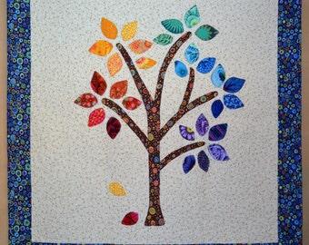 Rainbow Happee Tree