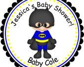Batman sticker tPellam