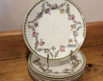 Lovely Marshall Fields Sandwich Plates