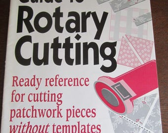 Guide to Rotary Cutting