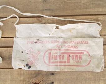 Cash Lumber Town Carry Nail Apron