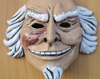 Uncle Sam mask - Ispired The Purge election year