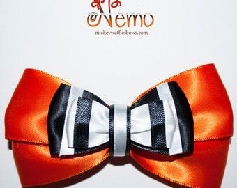 Nemo Hair Bow