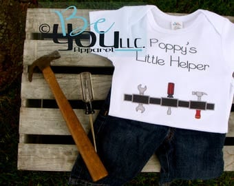 fathers day gift; father's day gift; daddy and son; daddy and me outfits; dad gifts; dad to be; fathers day; first fathers day; tool belt