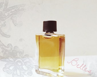 "Natural Perfume oil ""Belles"" with Vanilla, Turkish Rose, Jasmine, Citrus, Botanical Fragrance for Her PLUS freebies 5 ml"