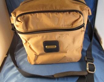 Samsonite Soft Canvas Over the Shoulder Carry On Travel Bag