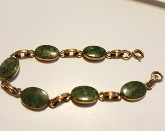 Vintage 1/20 12K Gold Filled Bracelet