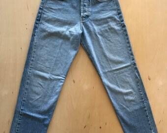 90's Dr. Martens Loose Fit Jeans Size 29x32