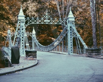 Silver Bridge - Youngstown, OH