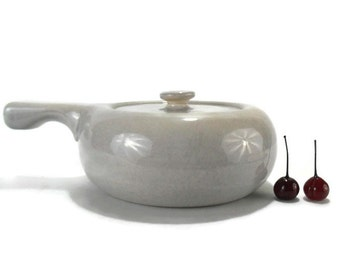 Russel Wright by Steubenville *American Modern * 2 Quart Round Covered Casserole