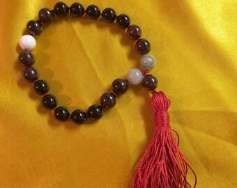 CHIRRUT Geek-Inspired Mala Bracelet