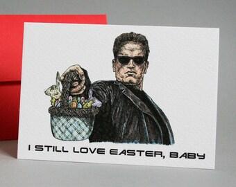 Easter - Terminator