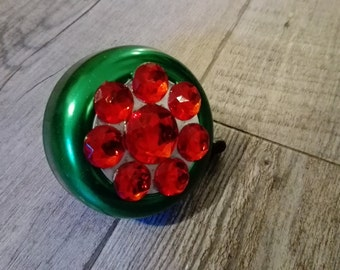 Bicycle Bell wirh Pearls