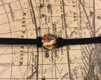 Bowser Bracelet