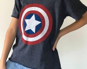 KD0023 Summer Super Soft T- shirts  for Kids, Summer Beach Casual Kids T-shirts Kids T Shirt Cotton Kids Tshirt Unisex