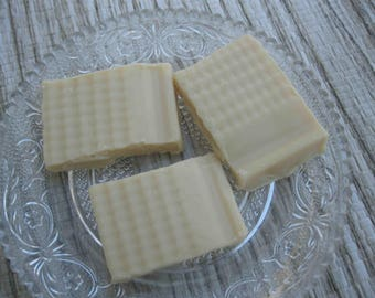 White Chocolate Butter Bar