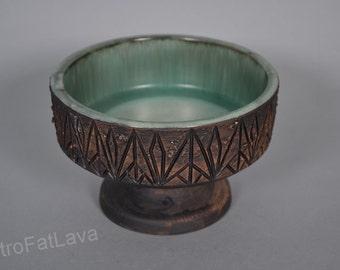 Tilgmans keramik made in Sweden bowl - marked