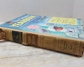 The Compton Year Book, 1964 edition, events of 1963, Vintage book