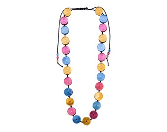 Reflections Necklace - Short