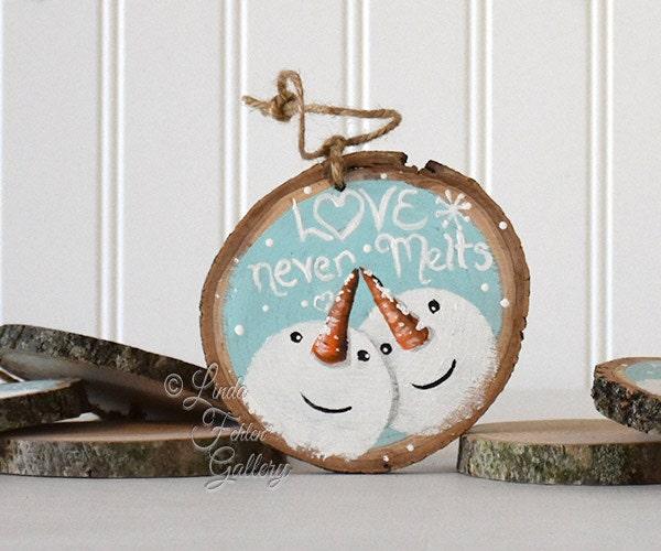 large snowman ornament wood snowman art christmas tree. Black Bedroom Furniture Sets. Home Design Ideas