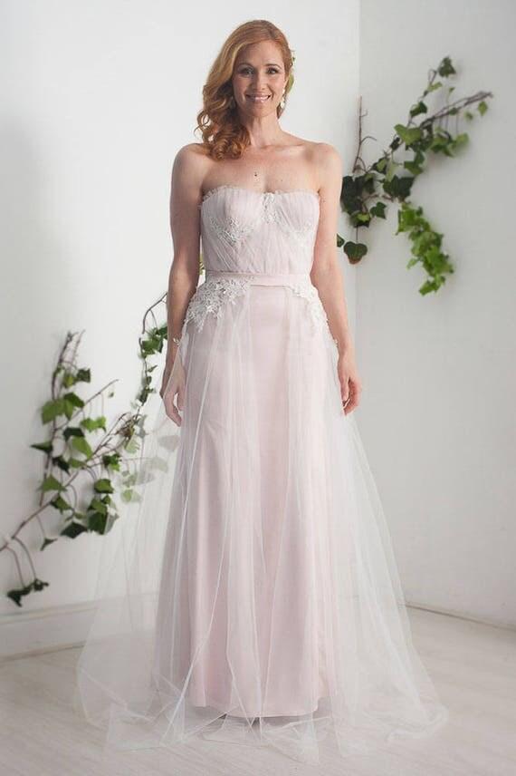 Charmant Hochzeitskleid Erröten Ideen - Brautkleider Ideen ...