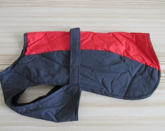 """13"""" Waterproof Dog Coat with Chest protection"""