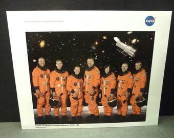 NASA STS-43 - Space Shuttle Atlantis's ninth mission -  Aug. 2, 1991