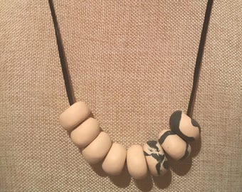 The Range Necklace