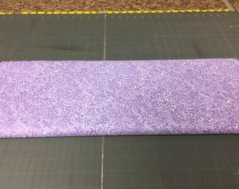 no. 484 Lilac breezeway Fabric by the yard